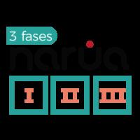 narua-3-fases