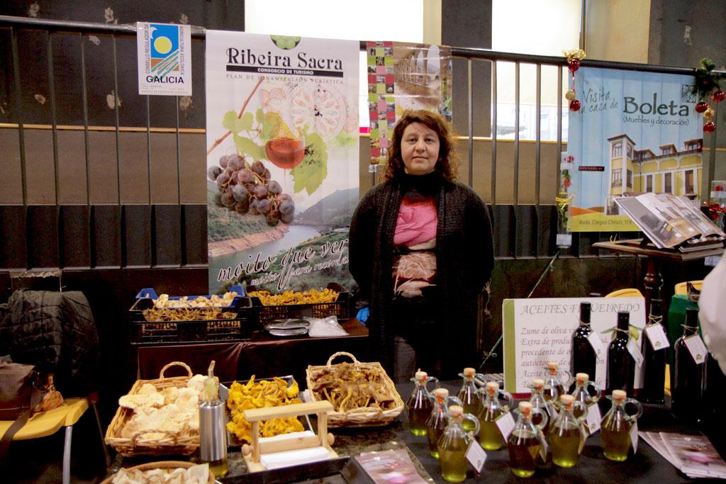 Mercado Aceites Figueiredo Lenteja