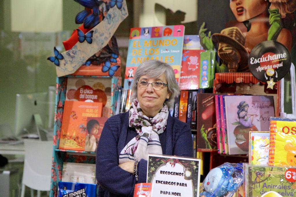 Mercado Librería Casla Lenteja