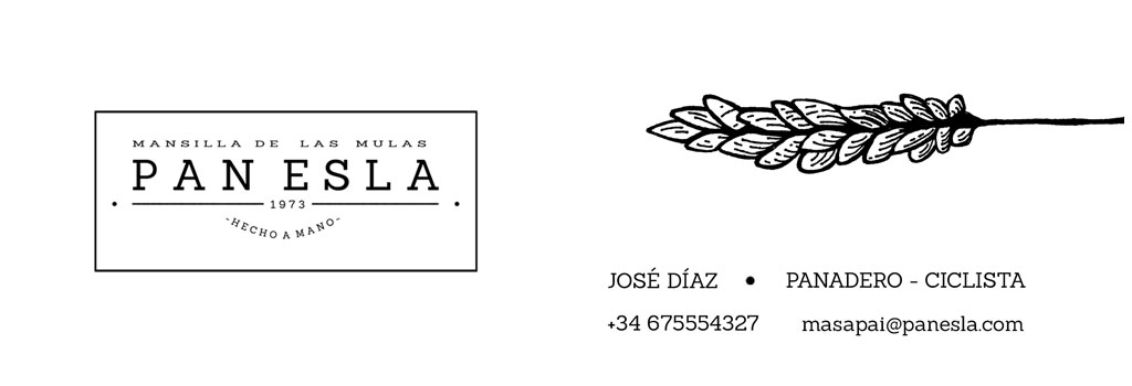 Tarjetas creadas por Narua para Pan Esla