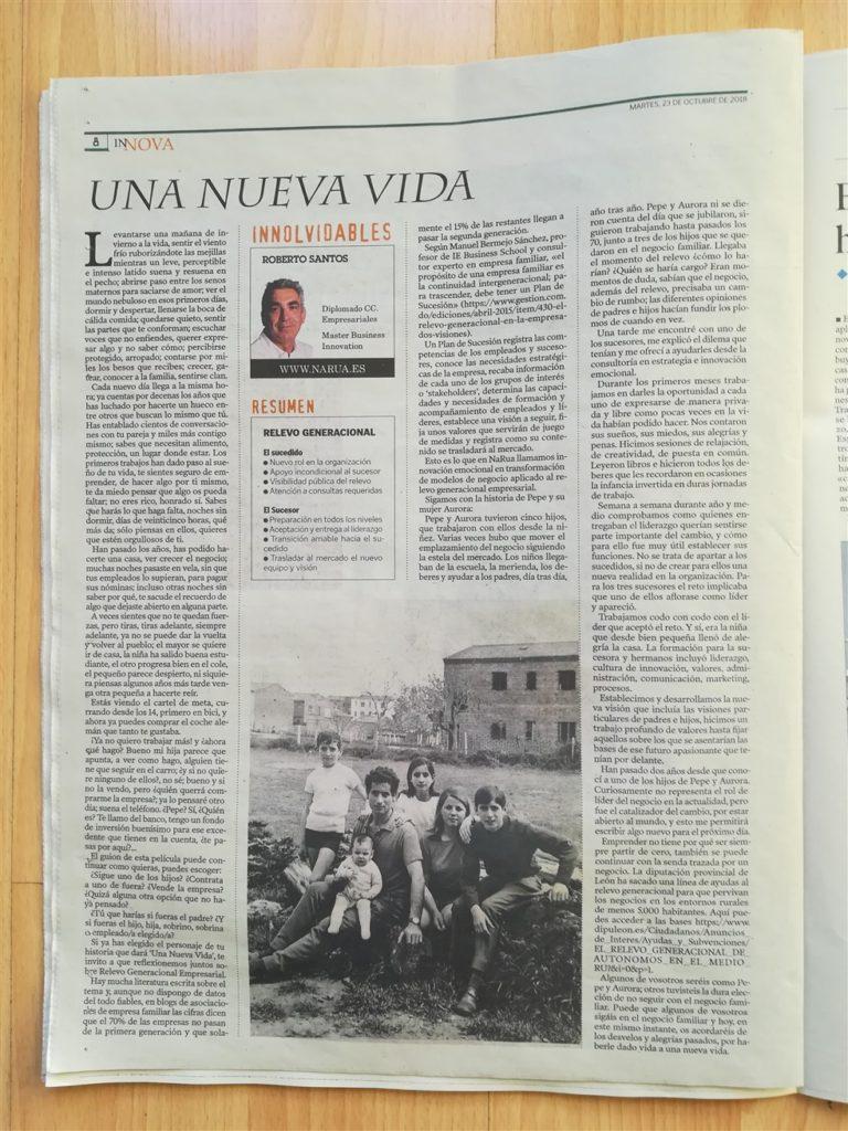 NARUA_Blog_Una_Nueva_Vida_Diario_de_Leon