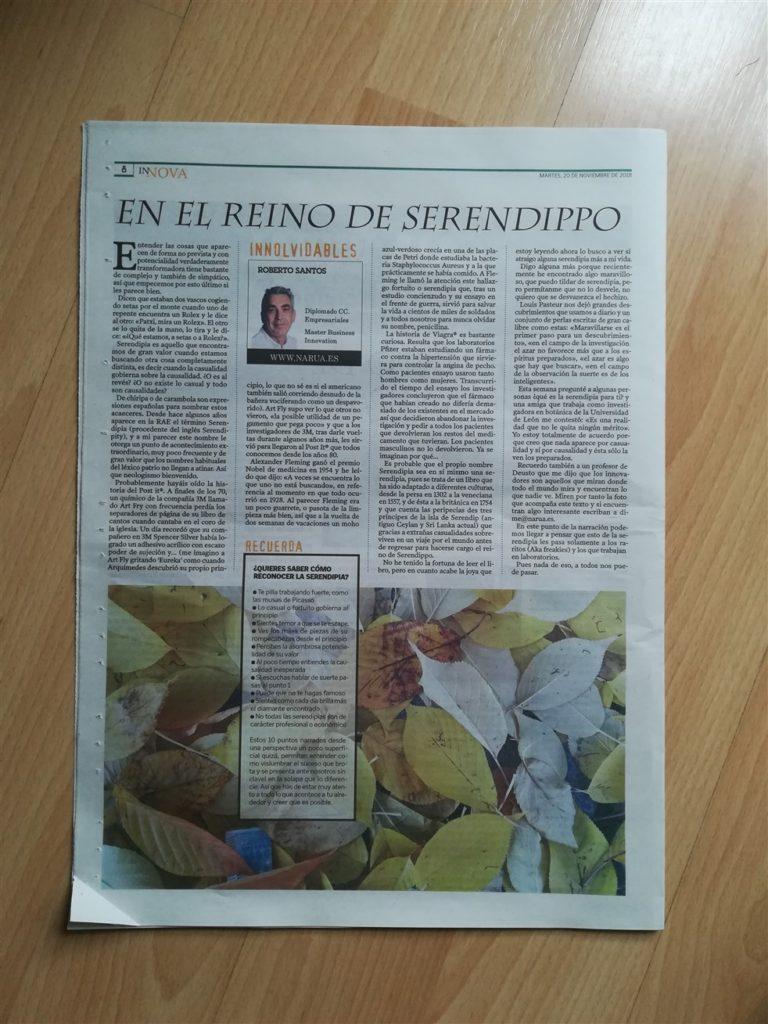 NARUA_blog_en_el_reino_de_Serendippo_Diario_de_León