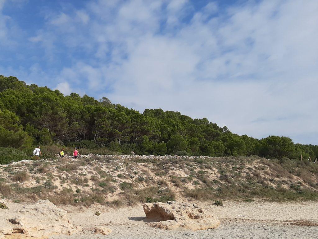 waw_travels_isla_menorca_Cami_de_cavalls_sur_cala galdana