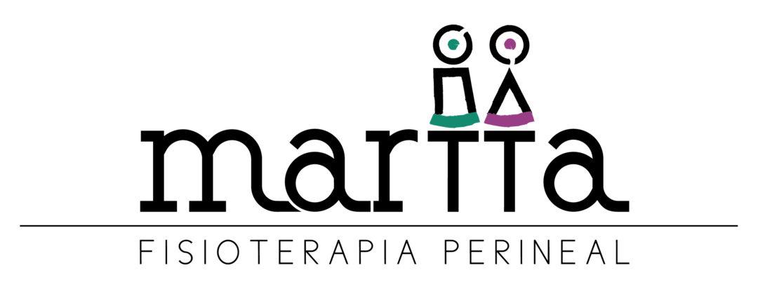 identidad corporativa martta fisioterapia perineal