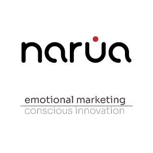 narua logo marketing emocional innovacion consciente